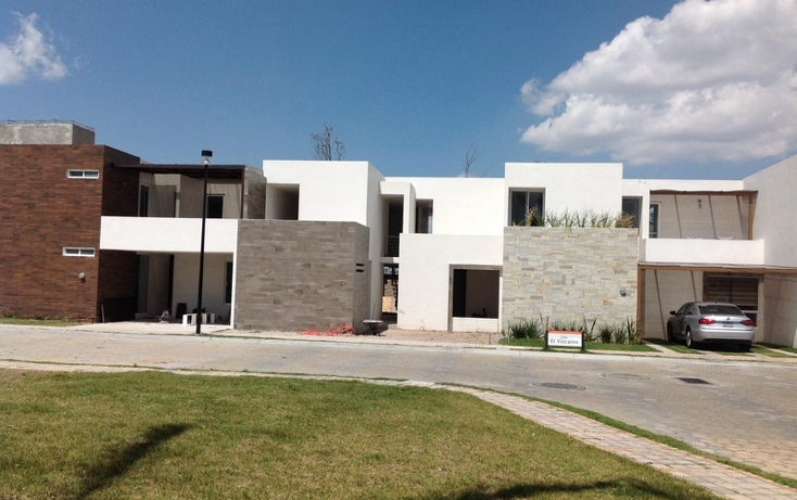 Foto de casa en venta en  , lomas de angelópolis ii, san andrés cholula, puebla, 951489 No. 02