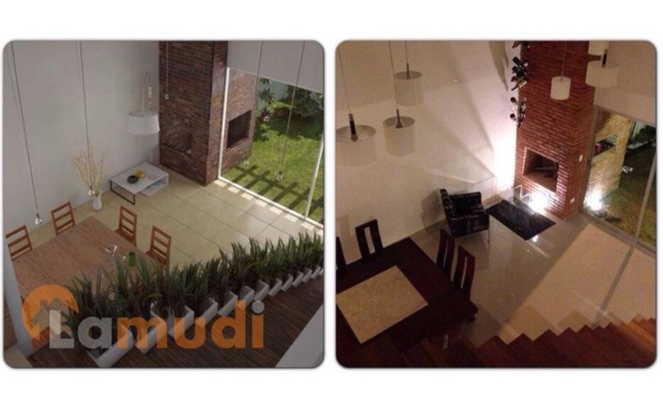 Foto de casa en venta en  , lomas de angelópolis ii, san andrés cholula, puebla, 951489 No. 03