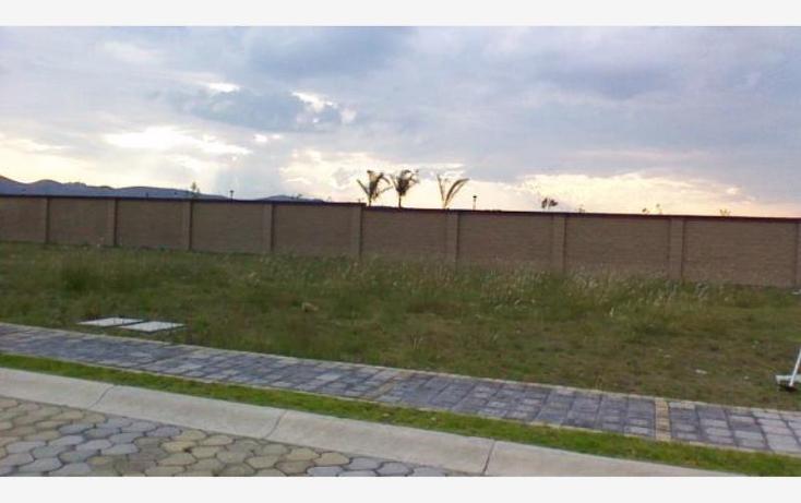 Foto de terreno habitacional en venta en  , lomas de angel?polis ii, san andr?s cholula, puebla, 957053 No. 02