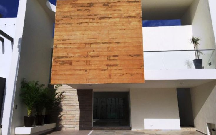 Foto de casa en venta en, lomas de angelópolis ii, san andrés cholula, puebla, 957673 no 01