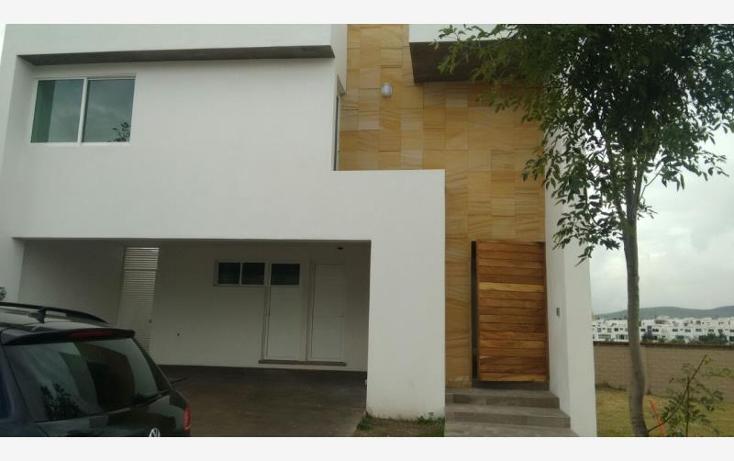 Foto de casa en venta en  , lomas de angel?polis ii, san andr?s cholula, puebla, 961803 No. 01
