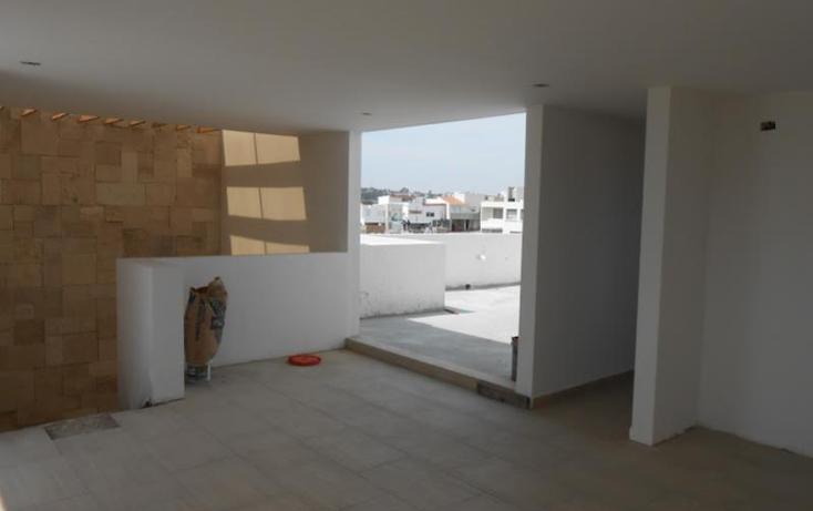 Foto de casa en venta en  , lomas de angel?polis ii, san andr?s cholula, puebla, 961803 No. 06