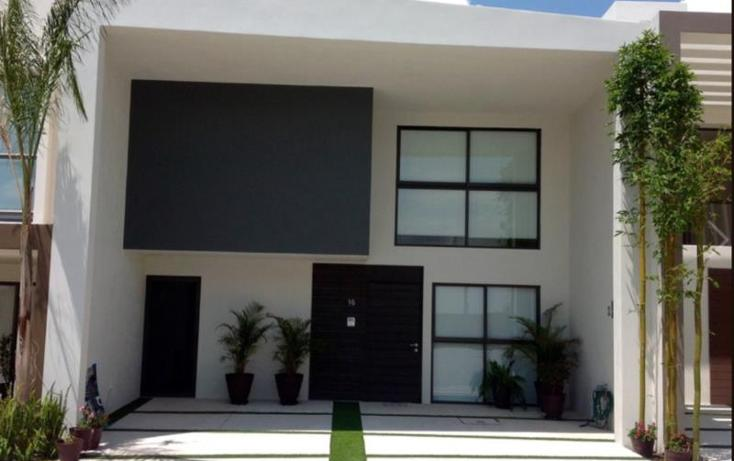 Foto de casa en venta en  , lomas de angelópolis ii, san andrés cholula, puebla, 991093 No. 01