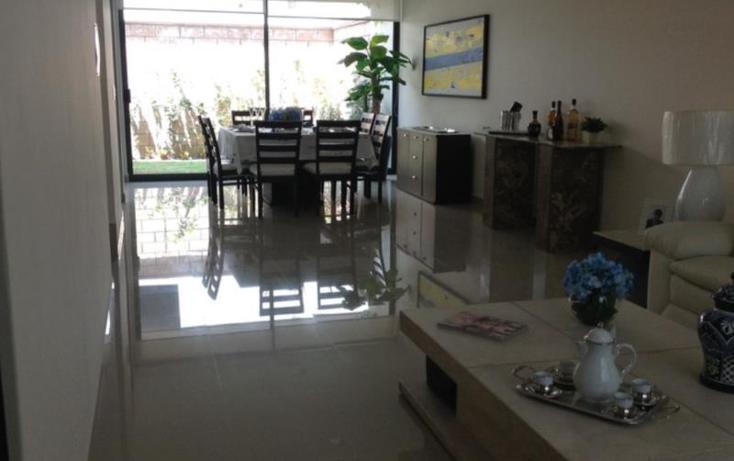 Foto de casa en venta en  , lomas de angelópolis ii, san andrés cholula, puebla, 991093 No. 03