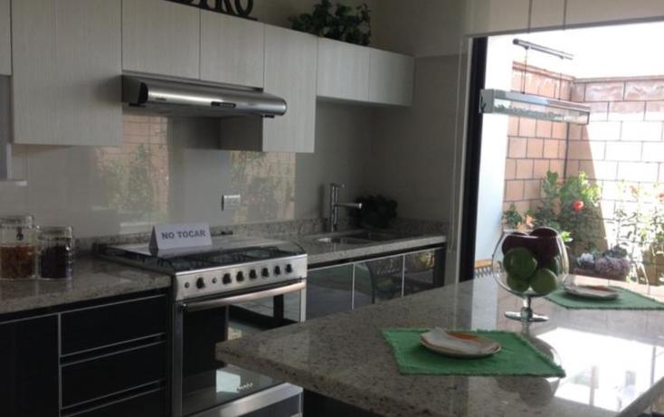 Foto de casa en venta en  , lomas de angelópolis ii, san andrés cholula, puebla, 991093 No. 07