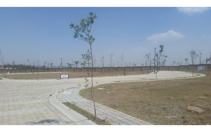 Foto de terreno habitacional en venta en  , lomas de angelópolis privanza, san andrés cholula, puebla, 1051587 No. 03