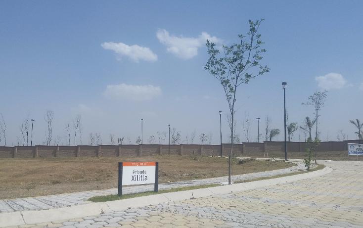 Foto de terreno habitacional en venta en  , lomas de angelópolis privanza, san andrés cholula, puebla, 1051587 No. 04