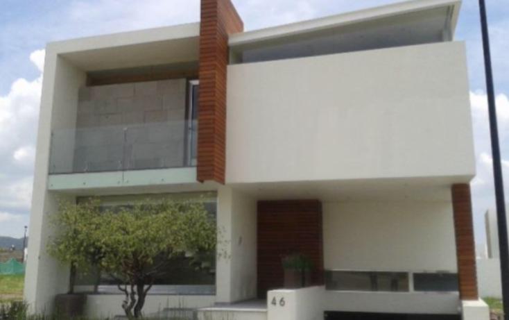 Foto de casa en venta en  , lomas de angelópolis privanza, san andrés cholula, puebla, 1384563 No. 01