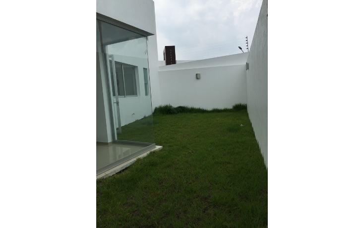 Foto de casa en venta en  , lomas de angel?polis privanza, san andr?s cholula, puebla, 1389253 No. 19