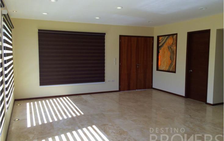 Foto de casa en venta en  , lomas de angelópolis privanza, san andrés cholula, puebla, 1389483 No. 01