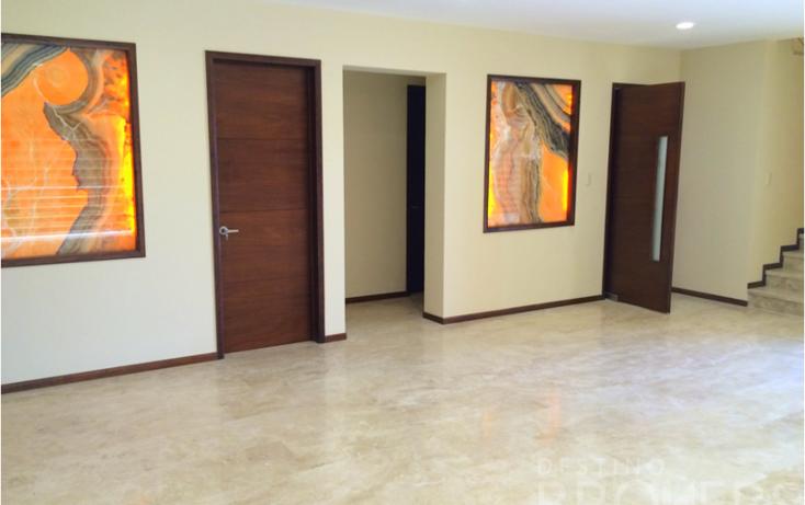 Foto de casa en venta en  , lomas de angelópolis privanza, san andrés cholula, puebla, 1389483 No. 02