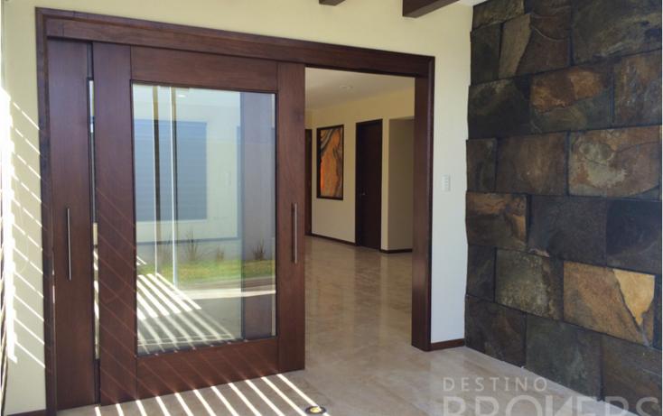 Foto de casa en venta en  , lomas de angelópolis privanza, san andrés cholula, puebla, 1389483 No. 03