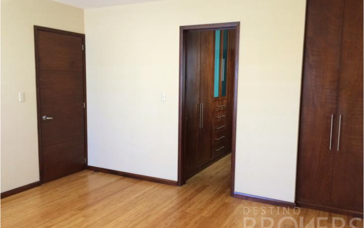 Foto de casa en venta en  , lomas de angelópolis privanza, san andrés cholula, puebla, 1389483 No. 13