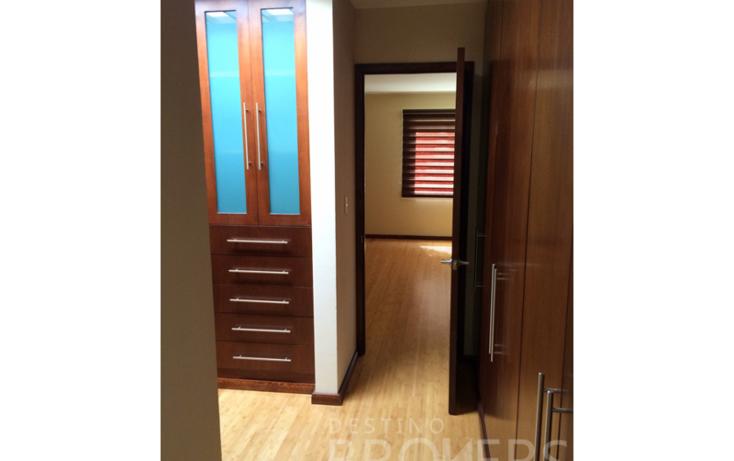 Foto de casa en venta en  , lomas de angelópolis privanza, san andrés cholula, puebla, 1389483 No. 18