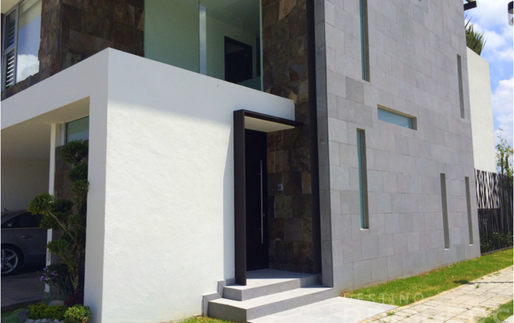 Foto de casa en renta en  , lomas de angelópolis privanza, san andrés cholula, puebla, 1389535 No. 02