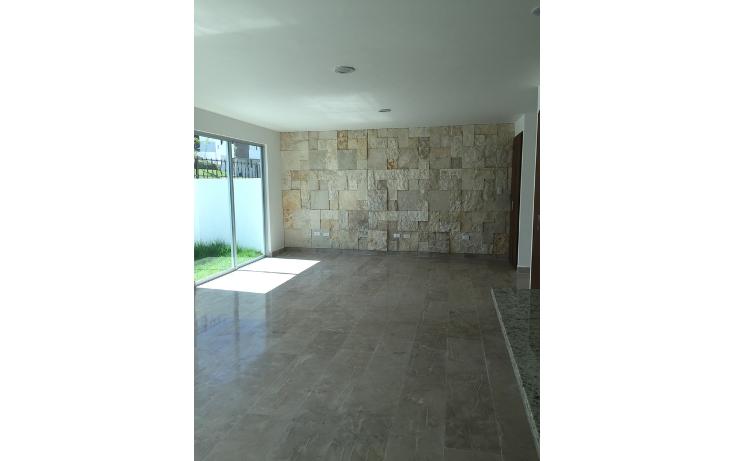 Foto de casa en venta en  , lomas de angelópolis privanza, san andrés cholula, puebla, 1403481 No. 07