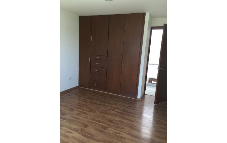 Foto de casa en venta en  , lomas de angelópolis privanza, san andrés cholula, puebla, 1403481 No. 10
