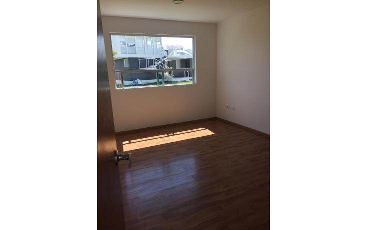 Foto de casa en venta en  , lomas de angelópolis privanza, san andrés cholula, puebla, 1403481 No. 11