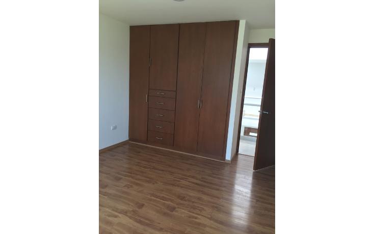 Foto de casa en venta en  , lomas de angelópolis privanza, san andrés cholula, puebla, 1403481 No. 13