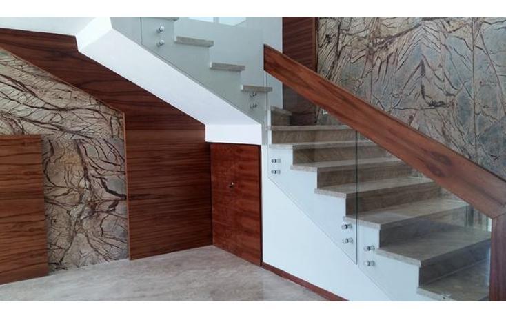 Foto de casa en venta en  , lomas de angelópolis privanza, san andrés cholula, puebla, 1440385 No. 02