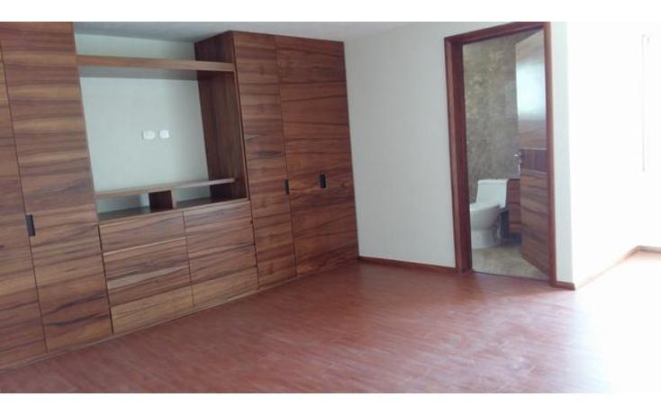 Foto de casa en venta en  , lomas de angelópolis privanza, san andrés cholula, puebla, 1440385 No. 04