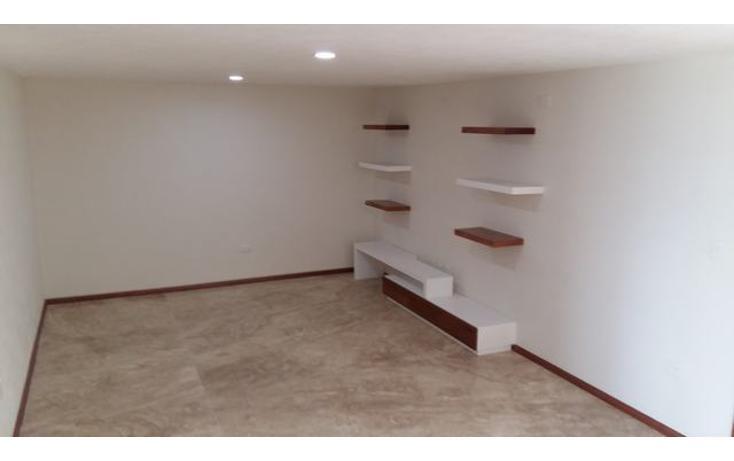 Foto de casa en venta en  , lomas de angelópolis privanza, san andrés cholula, puebla, 1440385 No. 05
