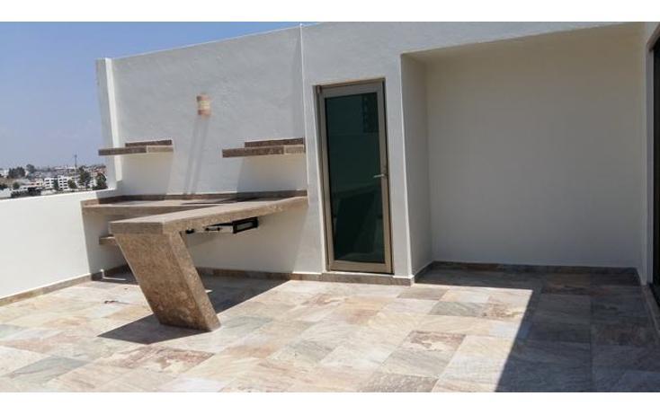 Foto de casa en venta en  , lomas de angelópolis privanza, san andrés cholula, puebla, 1440385 No. 09