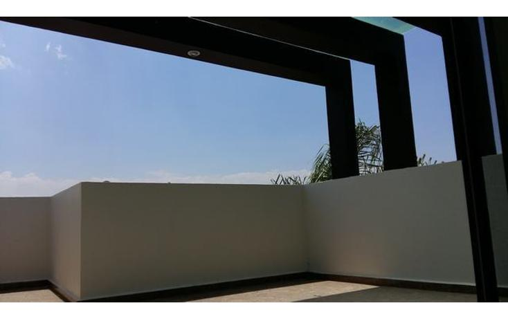 Foto de casa en venta en  , lomas de angelópolis privanza, san andrés cholula, puebla, 1440385 No. 13