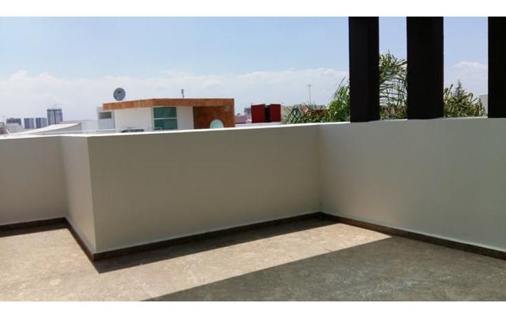 Foto de casa en venta en  , lomas de angelópolis privanza, san andrés cholula, puebla, 1440385 No. 14