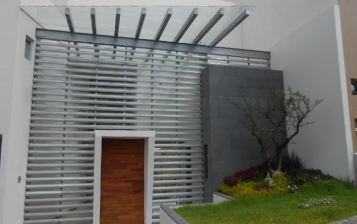 Foto de casa en venta en  , lomas de angelópolis privanza, san andrés cholula, puebla, 1440781 No. 02