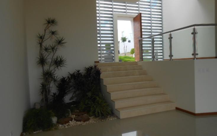 Foto de casa en venta en  , lomas de angelópolis privanza, san andrés cholula, puebla, 1440781 No. 04