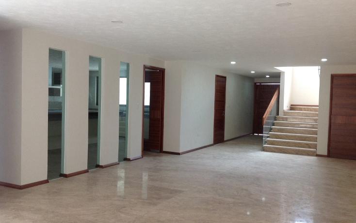 Foto de casa en venta en  , lomas de angelópolis privanza, san andrés cholula, puebla, 1460657 No. 02