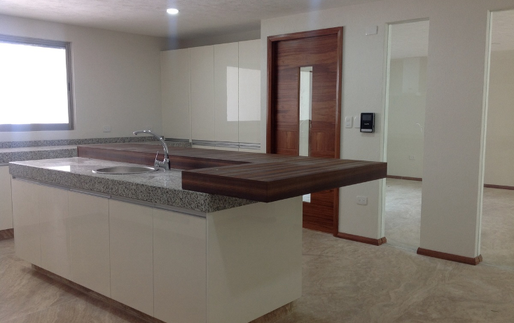 Foto de casa en venta en  , lomas de angelópolis privanza, san andrés cholula, puebla, 1460657 No. 03