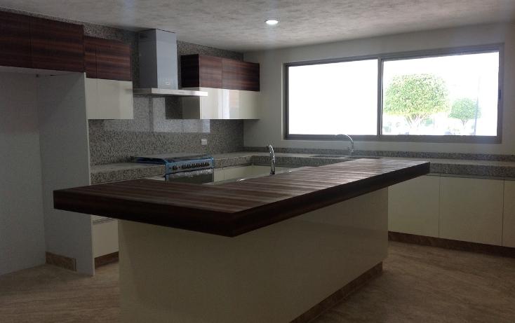 Foto de casa en venta en  , lomas de angelópolis privanza, san andrés cholula, puebla, 1460657 No. 04
