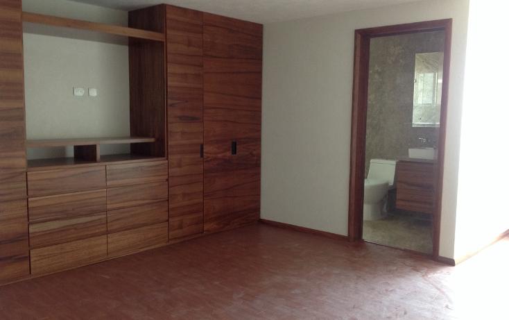 Foto de casa en venta en  , lomas de angelópolis privanza, san andrés cholula, puebla, 1460657 No. 09