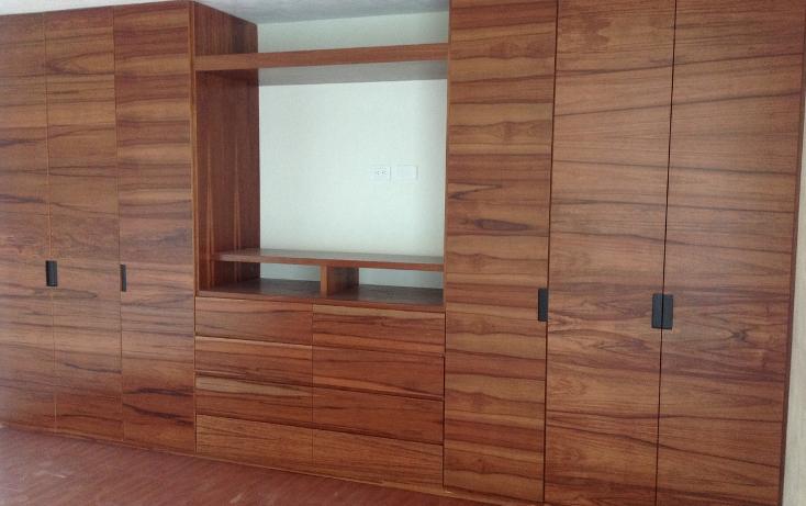 Foto de casa en venta en  , lomas de angelópolis privanza, san andrés cholula, puebla, 1460657 No. 12
