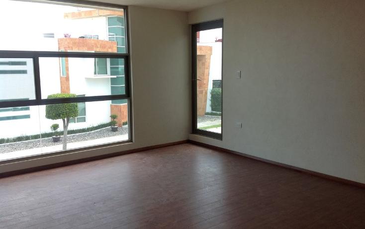 Foto de casa en venta en  , lomas de angelópolis privanza, san andrés cholula, puebla, 1460657 No. 13