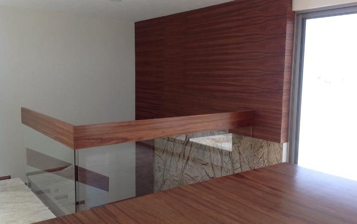 Foto de casa en venta en  , lomas de angelópolis privanza, san andrés cholula, puebla, 1460657 No. 17