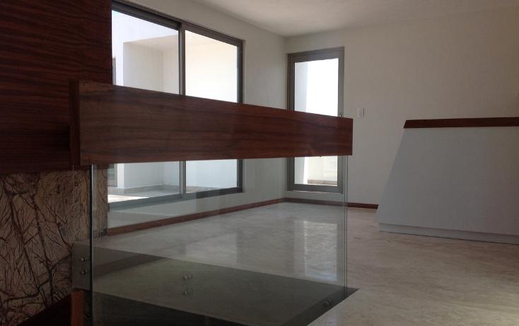 Foto de casa en venta en  , lomas de angelópolis privanza, san andrés cholula, puebla, 1460657 No. 19