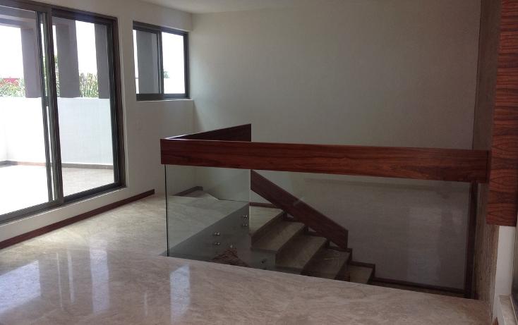 Foto de casa en venta en  , lomas de angelópolis privanza, san andrés cholula, puebla, 1460657 No. 20