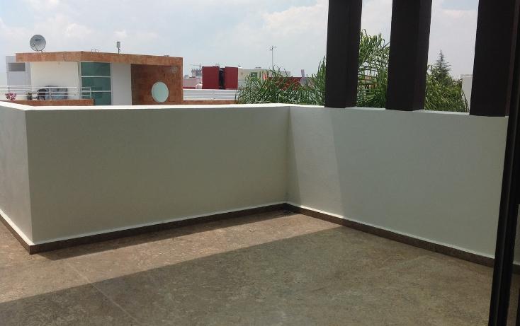 Foto de casa en venta en  , lomas de angelópolis privanza, san andrés cholula, puebla, 1460657 No. 21