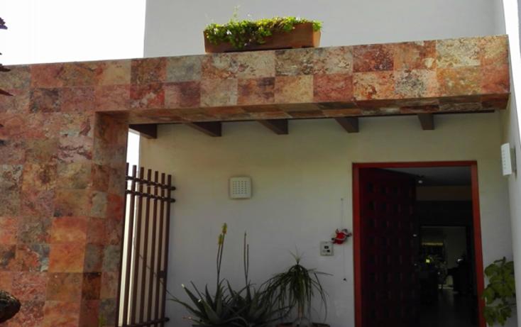 Foto de casa en venta en  , lomas de angelópolis privanza, san andrés cholula, puebla, 1476139 No. 02