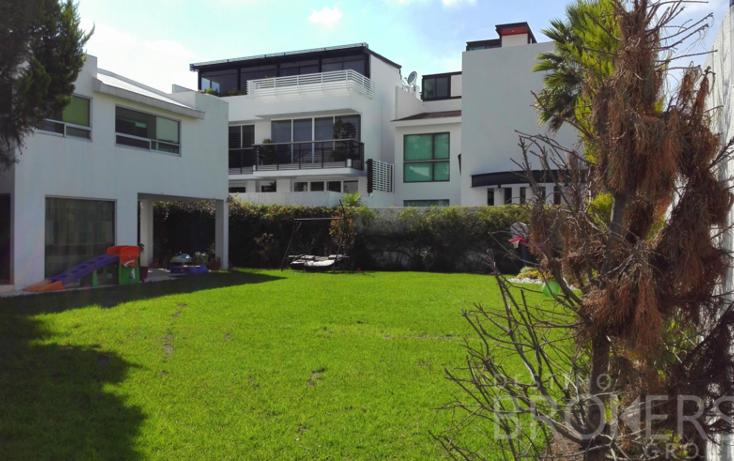 Foto de casa en venta en  , lomas de angelópolis privanza, san andrés cholula, puebla, 1476139 No. 10