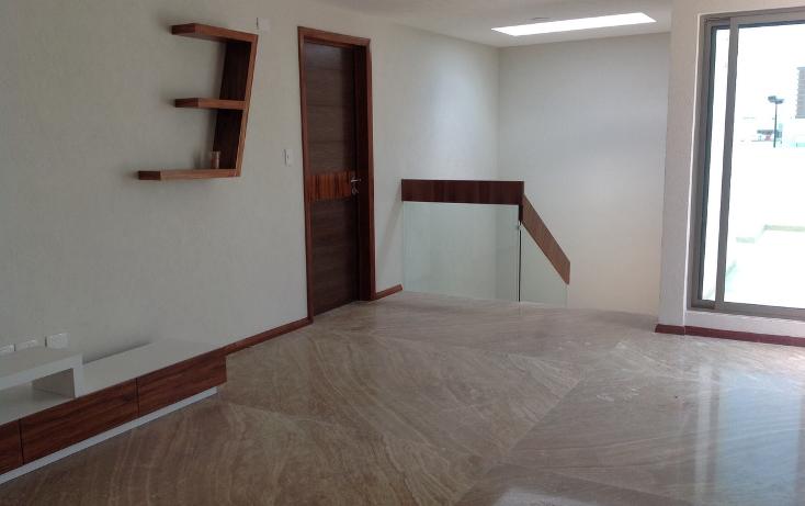 Foto de casa en venta en  , lomas de angelópolis privanza, san andrés cholula, puebla, 1478379 No. 11