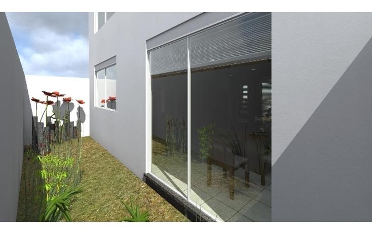 Foto de casa en venta en  , lomas de angelópolis privanza, san andrés cholula, puebla, 1481783 No. 08