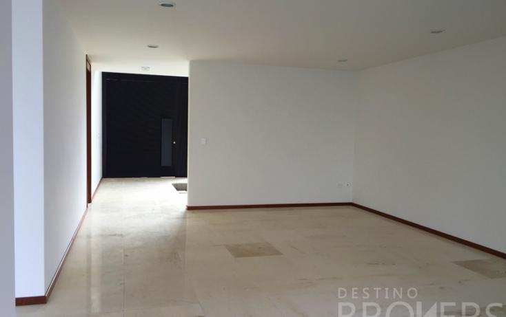 Foto de casa en venta en  , lomas de angelópolis privanza, san andrés cholula, puebla, 1493517 No. 03