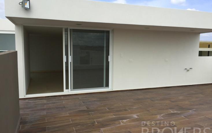 Foto de casa en venta en  , lomas de angelópolis privanza, san andrés cholula, puebla, 1493517 No. 20