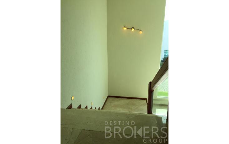 Foto de casa en venta en  , lomas de angelópolis privanza, san andrés cholula, puebla, 1493519 No. 08
