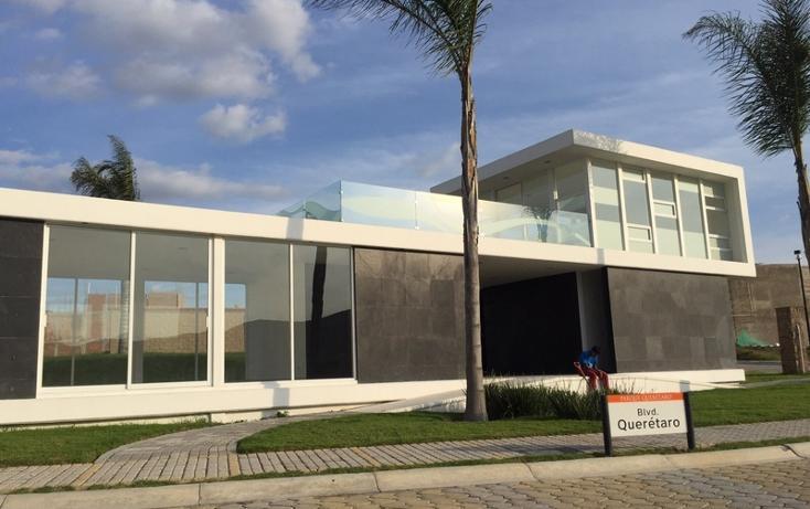 Foto de terreno habitacional en venta en  , lomas de angelópolis privanza, san andrés cholula, puebla, 1493569 No. 02