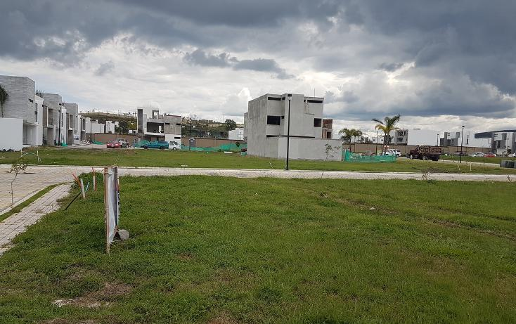 Foto de terreno habitacional en venta en  , lomas de angelópolis privanza, san andrés cholula, puebla, 1493569 No. 03